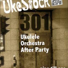 OT301 Free ukulele After Party