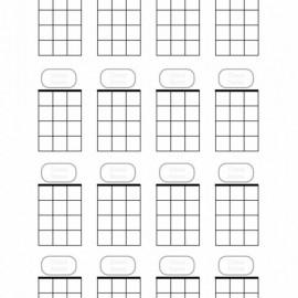Blank-Ukulele-Chord-Sheet