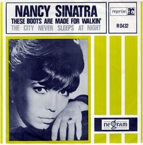 Nancy_Sinatra_single_cover_These_Boots_Are_Made_for_Walkin
