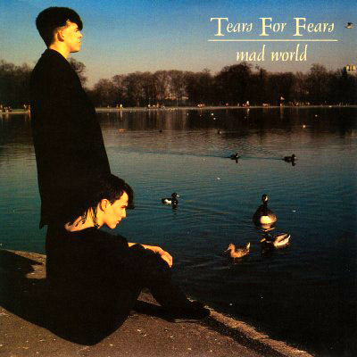 Ukulele Chords Mad World By Tears For Fears