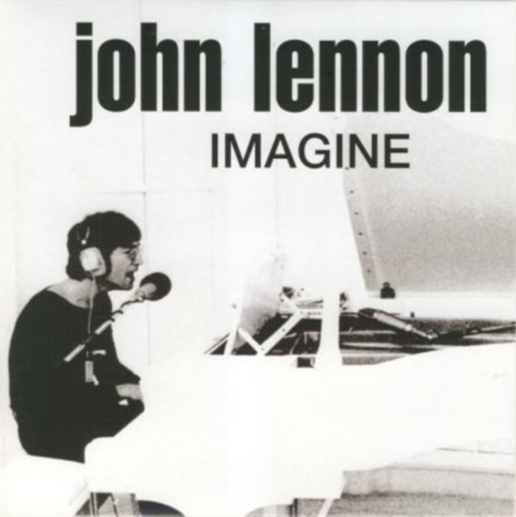 john lennon imagine song meaning