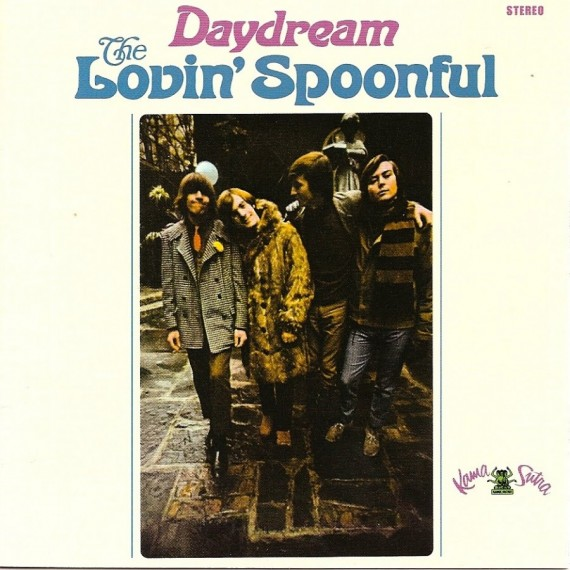 Ukulele Chords Daydream By The Lovin Spoonful
