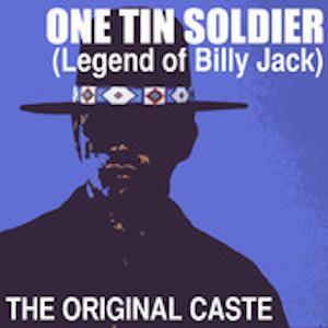 One tin soldier lyrics original