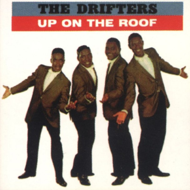Ukulele Chords Up On The Roof By Carole King The Drifters