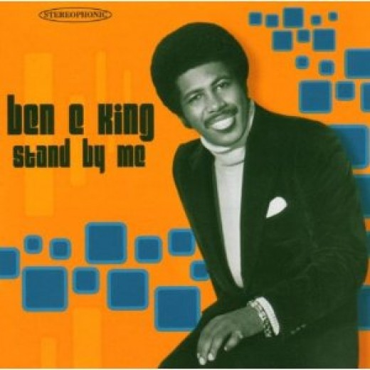 Ukulele Chords Stand By Me By Ben E King
