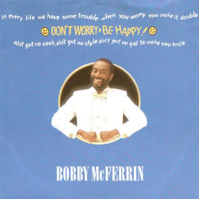 Bobby McFerrin The Voice