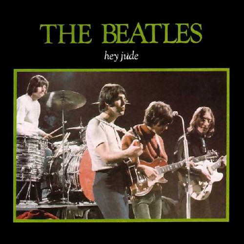 Ukulele Chords Hey Jude By The Beatles