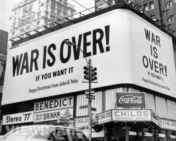 Ukulele Chords Happy Christmas War Is Over By John Lennon Yoko Ono