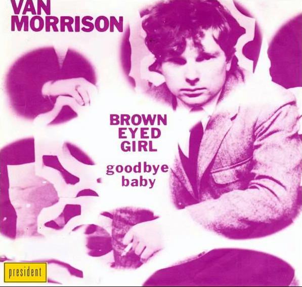 Ukulele chords - Brown Eyed Girl by Van Morrison