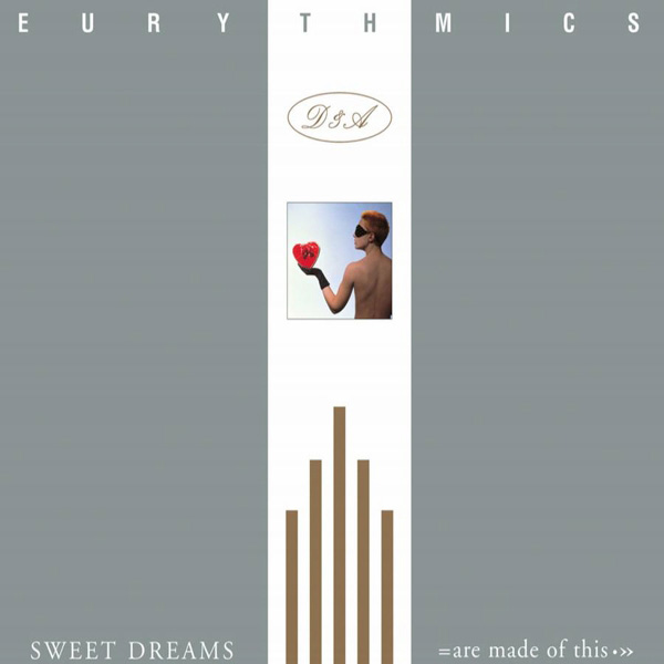 Ukulele Chords Sweet Dreams Are Made Of This By Eurythmics