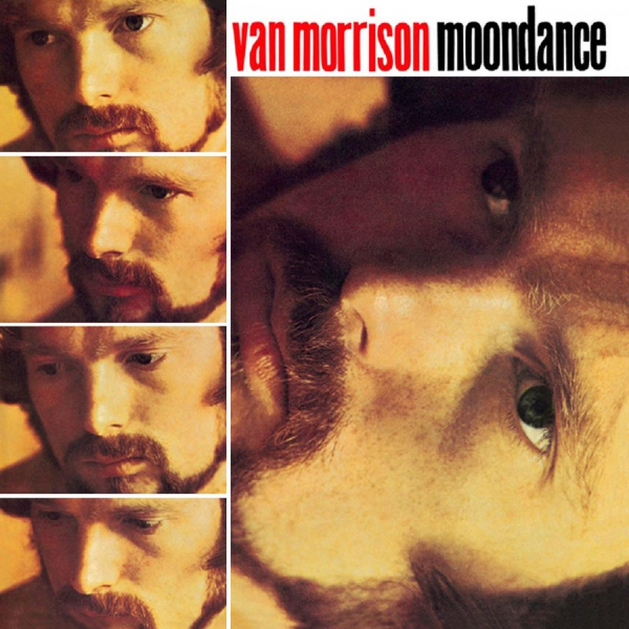 Ukulele chords - Moondance by Van Morrison