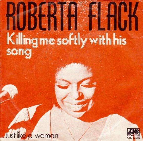 Roberta Flack – Killing Me Softly ( ) [Official ...