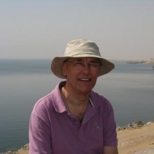 Profile picture of Colin Box