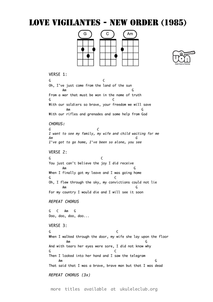 Ukulele chords love vigilantes by new order pdf thumbnail should appear here hexwebz Images